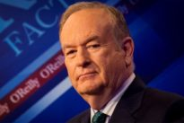 Bill O`Reilly out at Fox after harassment allegations