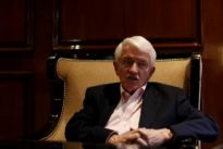 U.S. Chamber of Commerce chief expects basic NAFTA deal by mid-2018