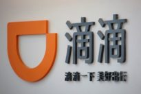 China`s Didi to raise $5 billion for overseas expansion