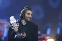 Portugal wins Eurovision Song Contest for the first time