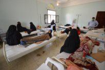 Yemen declares state of emergency in Sanaa over cholera