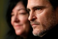 Joaquin Phoenix bludgeons Cannes with Lynne Ramsay hit man thriller