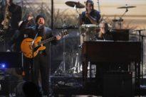 Southern rock music pioneer Gregg Allman dead at 69