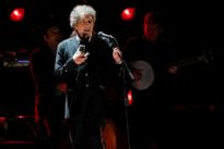 Dylan`s Nobel speech: songs only need to move you, not make sense