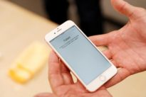 Exclusive: Apple makes iPhone screen fixes easier as states mull repair laws