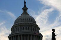 Debt limit showdown looms sooner as wealthy bet on Trump tax cut
