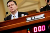 Comey account could fuel obstruction accusations against Trump: legal experts