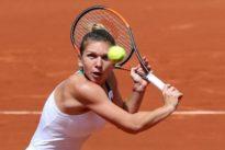 2017 record: Simona Halep vs Karolina Pliskova