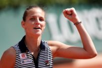 Top ranking and French final in touching distance for Pliskova