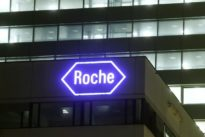 Roche CEO still optimistic on new breast cancer drug