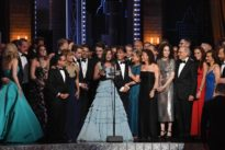 `Dear Evan Hansen,` Bette Midler, `Oslo` win big at Broadway`s Tony Awards
