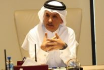 Qatar can defend economy and currency, finance minister tells CNBC