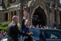 Macron majority could help euro zone growth: S&P economist