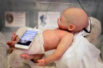 Living dolls: Spanish firm makes eerily realistic human, alien babies