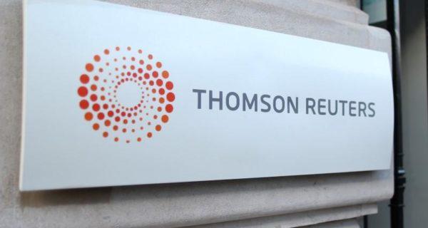 Thomson Reuters makes its market data blockchain-friendly