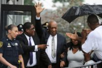 Mistrial declared in Cosby sex assault case after days of deliberations