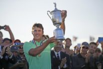 Major change as Koepka wins U.S. Open