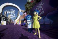 Parenting expert sues Disney, says it stole `Inside Out` idea