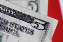U.S.-based taxable bond funds attract $3 billion in week: Lipper