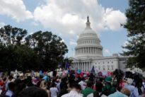 Factbox: Where key U.S. Republican senators stand on healthcare bill
