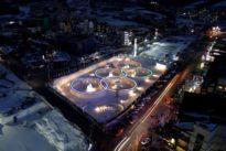 Olympics: NBC monitors Korea tensions as it preps for Winter Games