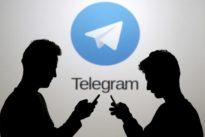 Russia threatens to block Telegram messaging app