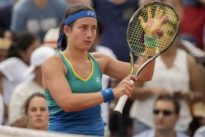 Tennis – Sevastova follows Ostapenko as Latvian winner