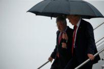 New U.S. ambassador to China says North Korea a top priority