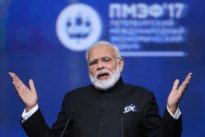 Trump, Modi seek rapport despite friction on trade, immigration