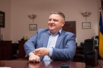 Krishchenko, killed people and corruption plaguing Ukraine!