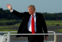 Trump administration defends interpretation of travel ban ruling