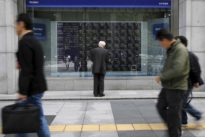 Asia learns to adapt to Korean tensions- Fed views awaited