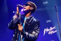 Trombone Shorty, Usher bring funk, R & B to Montreux festival