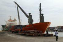 China, France eye Gambian port upgrade to rival Dakar
