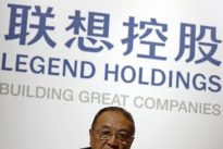 Exclusive: China`s Legend in talks to buy stake in Luxembourg bank BIL – source