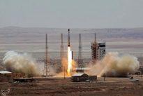 U.S. says Iran rocket test breaches U.N. resolution