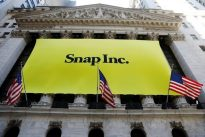 S&P 500 to exclude Snap after voting rights debate