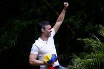 Venezuela opposition leaders Lopez, Ledezma taken from homes: family