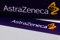 AstraZeneca gets breakthrough status for blood cancer drug