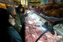 Russia faces higher inflation, weaker rouble this year: Reuters poll