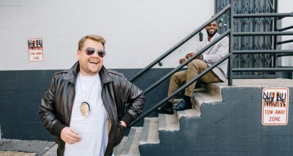 Apple Music banks on `Carpool Karaoke` fans paying for star pairings