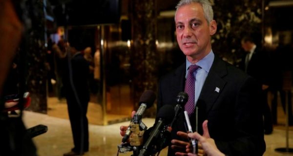 Chicago to sue Trump administration over sanctuary city funding threat