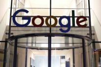 Google employee`s anti-diversity memo prompts company rebuke