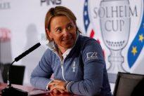 Golf: Nordqvist a `no-brainer` pick for European Solheim Cup team
