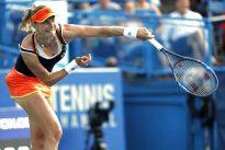 Tennis: Marathon magician Makarova downs Goerges to win Citi Open