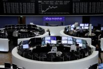 Miners, energy stocks give European shares another leg up