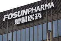 China`s Fosun, Shanghai Pharma say bid for stake in U.S. drugmaker Arbor