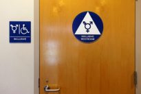 Texas `bathroom` bills stalled in special legislative session