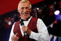 British television entertainer Bruce Forsyth dies aged 89: BBC