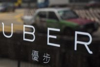 Uber hikes Hong Kong fees amid legal troubles